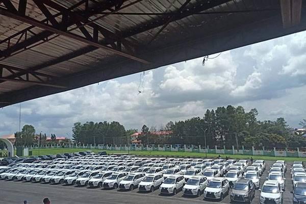 Benue Auto360 mobile workshop best In Nigeria says Innoson MD