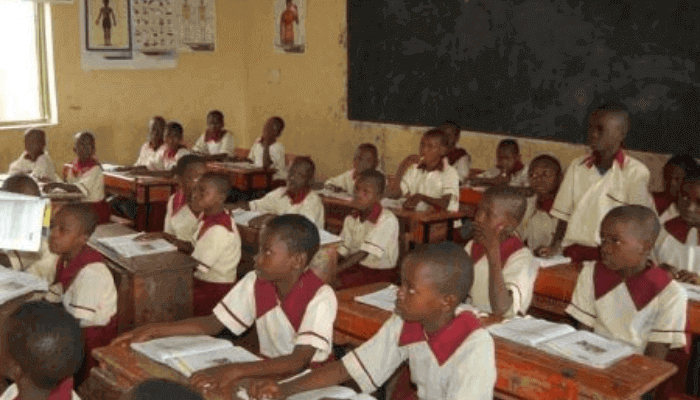 Delta primary, secondary schools reopen Monday - Businessday NG