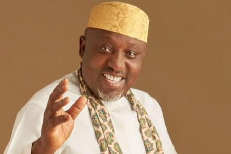 APC Governors felicitate with Okorocha, Tinubu on birthday anniversaries -  Businessday NG