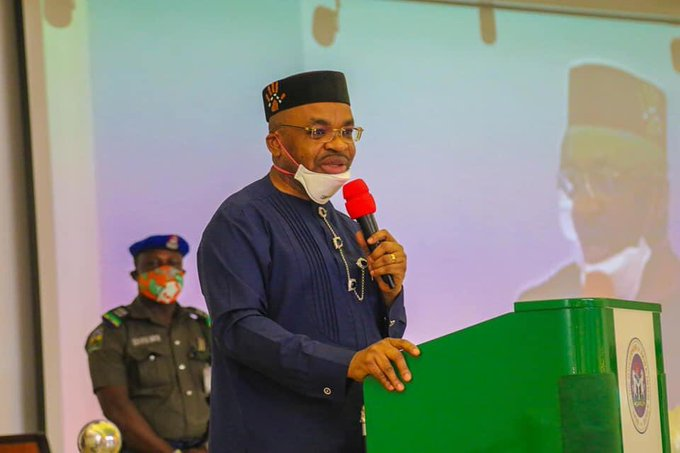 Akwa Ibom groans over diminishing revenue as FG withholds derivation fund
