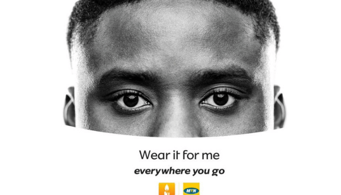 MTN intensifies fight against COVID-19 with WearItForMe campaign