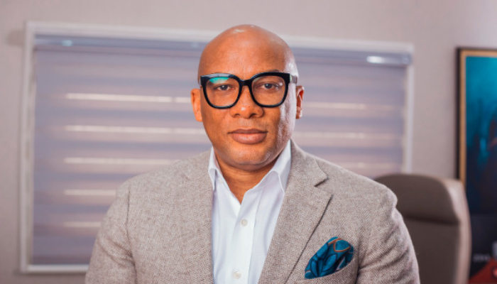 Digital ID can enhance access to financial services in Nigeria - Mitchell Elegbe