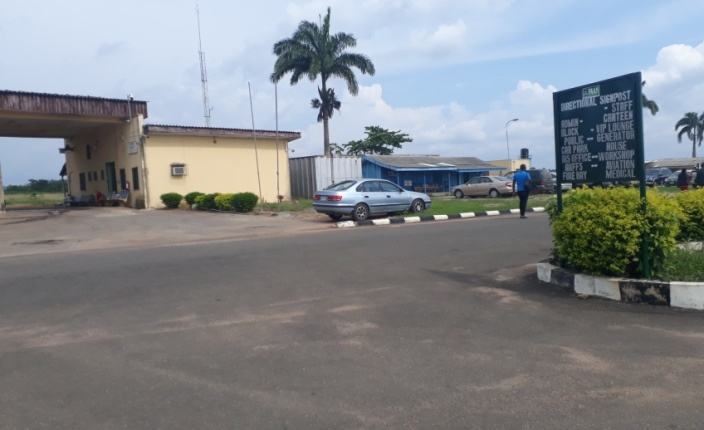 Akure Airport shuts down operation over unsafe runway