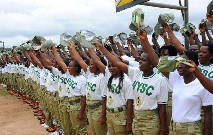 NYSC Camp reopening: All corp members will undergo antigen-based test, says  NCDC - Businessday NG