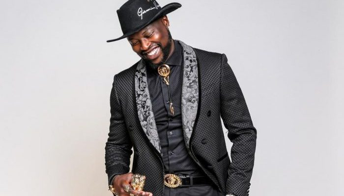 Rapper King Joel looks forward to working with top female Nigeria artistes