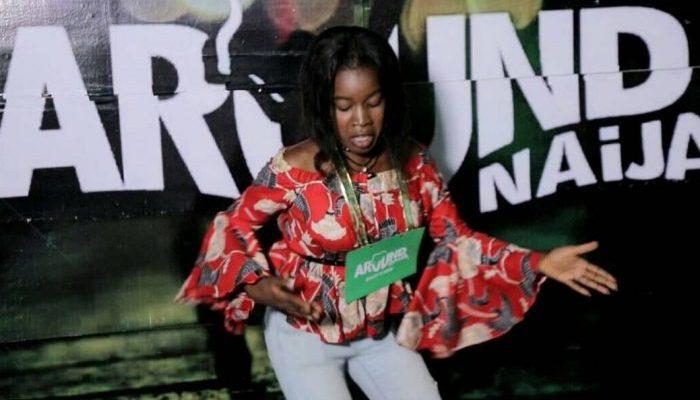 Blue Diamond Entertainment restructures 'Around Naija' reality TV show