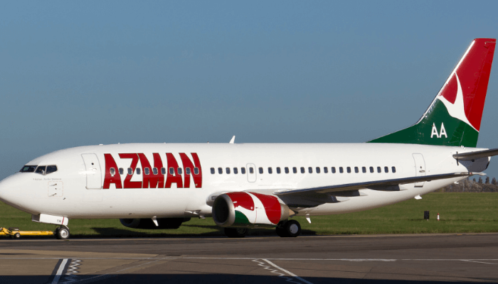 Image result for AIB-N To Release Preliminary Report On Azman Air incident