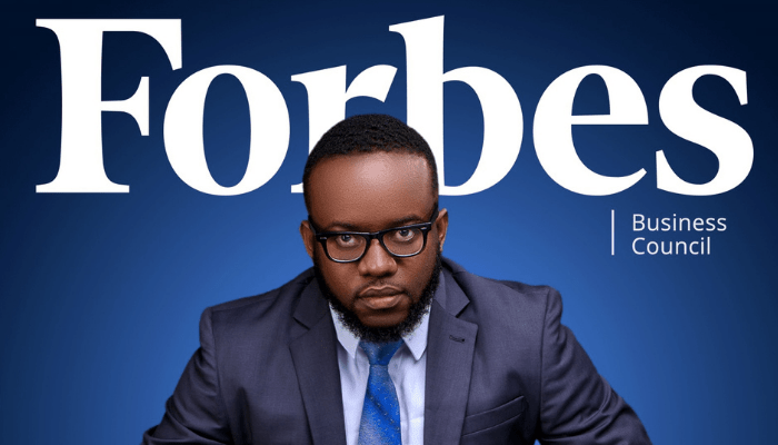 Meet Ifiok Nkem, medical doctor turned technopreneur