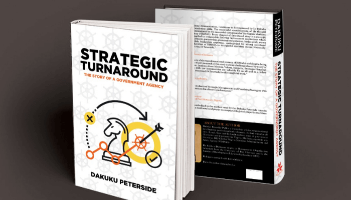 Strategic Turnaround: Previewing a story of disaffection and admiration