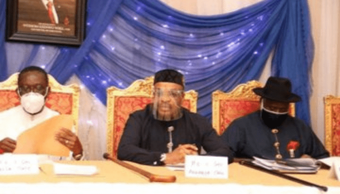 Akwa Ibom assembly confirms four nominees as commissioners, special advisers