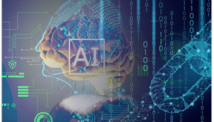 What are the benefits of Blockchain Using Artificial Intelligence?