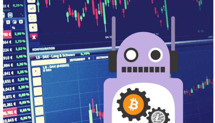 Robôs de negociação de criptomoedas mais lucrativos